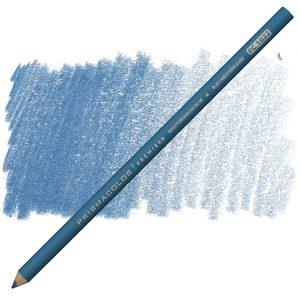 Карандаш Prismacolor Premier - PC1022, цвет Средиземноморский синий - Mediterranean Blue