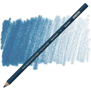 Карандаш Prismacolor Premier - PC1027, цвет Синий павлин  - Peacock Blue