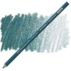 Карандаш Prismacolor Premier - PC105, цвет Бирюзовый кобальт - Cobalt Turquoise