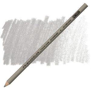 Карандаш Prismacolor Premier - PC1051, цвет Теплый серый 20% - Warm Grey 20%