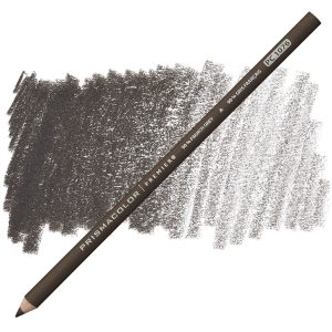 Карандаш Prismacolor Premier - PC1076, цвет Французский серый 90% - French Grey 90%