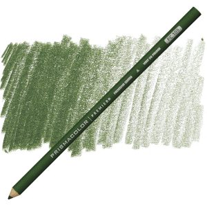 Карандаш Prismacolor Premier - PC109, цвет Прусский зеленый - Prussian Green