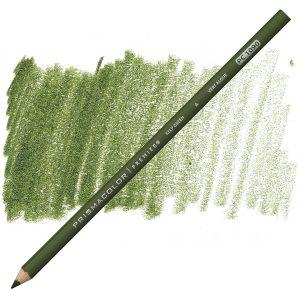 Карандаш Prismacolor Premier - PC1090, цвет Водоросль зеленая - Kelp Green