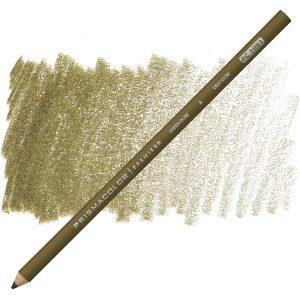 Карандаш Prismacolor Premier - PC1091, цвет Зеленая охра - Green Ochre