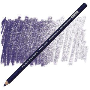 Карандаш Prismacolor Premier - PC132, цвет Диоксазиновый фиолетовый - Dioxazine Purple Hue