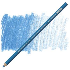 Карандаш Prismacolor Premier - PC904, цвет Лазурно-голубой - Light Cerulean Blue