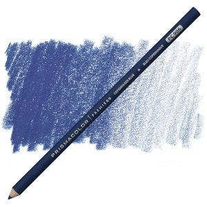 Карандаш Prismacolor Premier - PC906, цвет Копенгаген синий - Copenhagen Blue