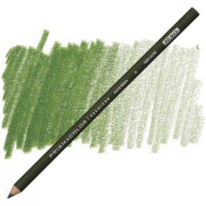 Карандаш Prismacolor Premier - PC911, цвет Оливково-зеленый - Olive Green