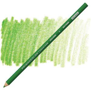 Карандаш Prismacolor Premier - PC912, цвет Яблочно-зеленый - Apple Green
