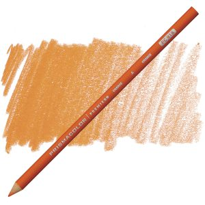 Карандаш Prismacolor Premier - PC918, цвет Оранжевый - Orange