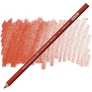 Карандаш Prismacolor Premier - PC922, цвет Красный мак - Poppy Red
