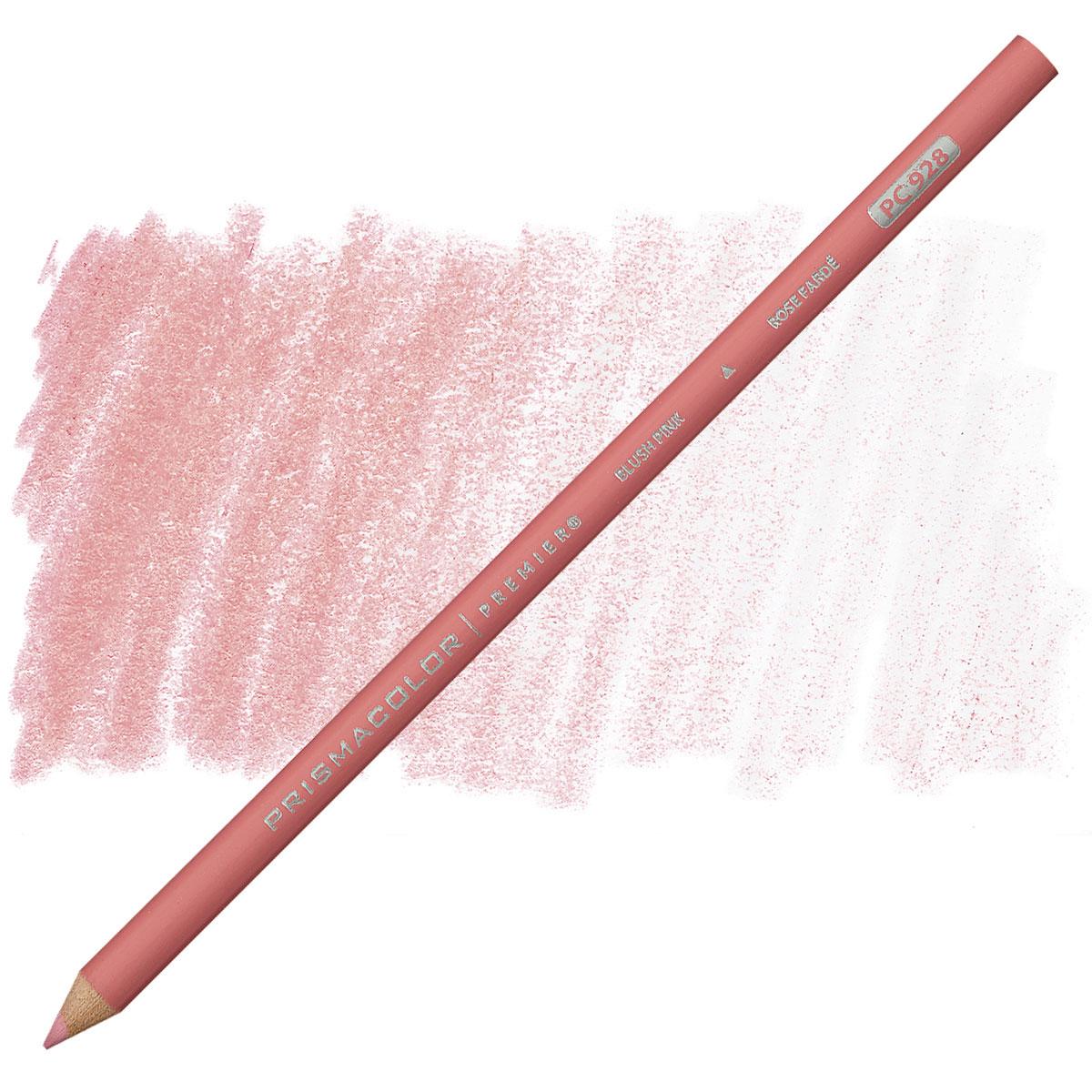 Карандаш Prismacolor Premier - PC928, цвет Розовая румяна - Blush Pink