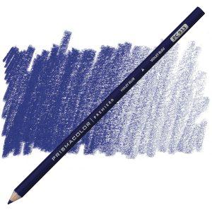 Карандаш Prismacolor Premier - PC933, цвет Фиолетово-синий - Violet Blue