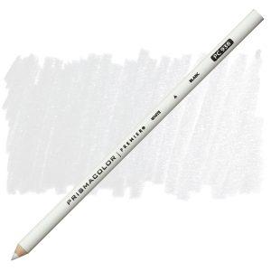 Карандаш Prismacolor Premier - PC938, цвет Белый - White
