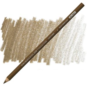 Карандаш Prismacolor Premier - PC941, цвет Светлая умбра - Light Umber