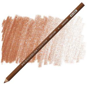 Карандаш Prismacolor Premier - PC943, цвет Жженая охра - Burnt Ochre