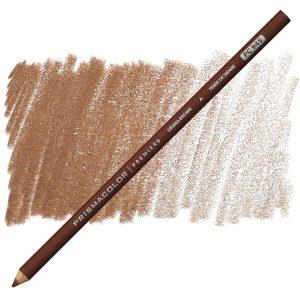 Карандаш Prismacolor Premier - PC945, цвет Коричневая сиена  - Sienna Brown