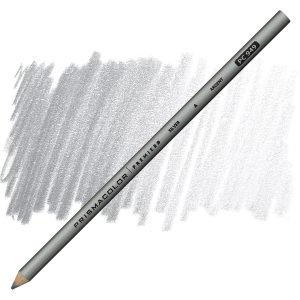 Карандаш Prismacolor Premier - PC949, цвет Металлическое серебро - Metallic Silver